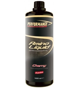 1000 ml Performance Amino Liquid