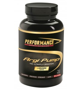 Performance Argi Pump 90 tabletten