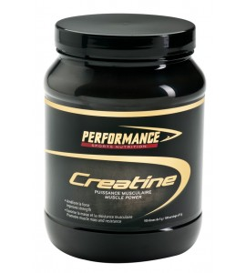Performance Creatine 500 gram