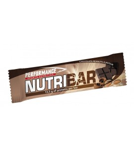 30 x 50 gram: Performance Nutribar