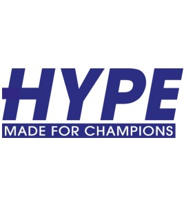 Hype Nutition Voordeelpakket: Nr 1. Whey (2000 Gram) + Crea5 (300 Gram) + Pumping Iron Pre Workout (820 Gram)
