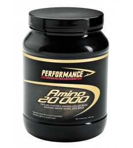 Performance Amino 20000